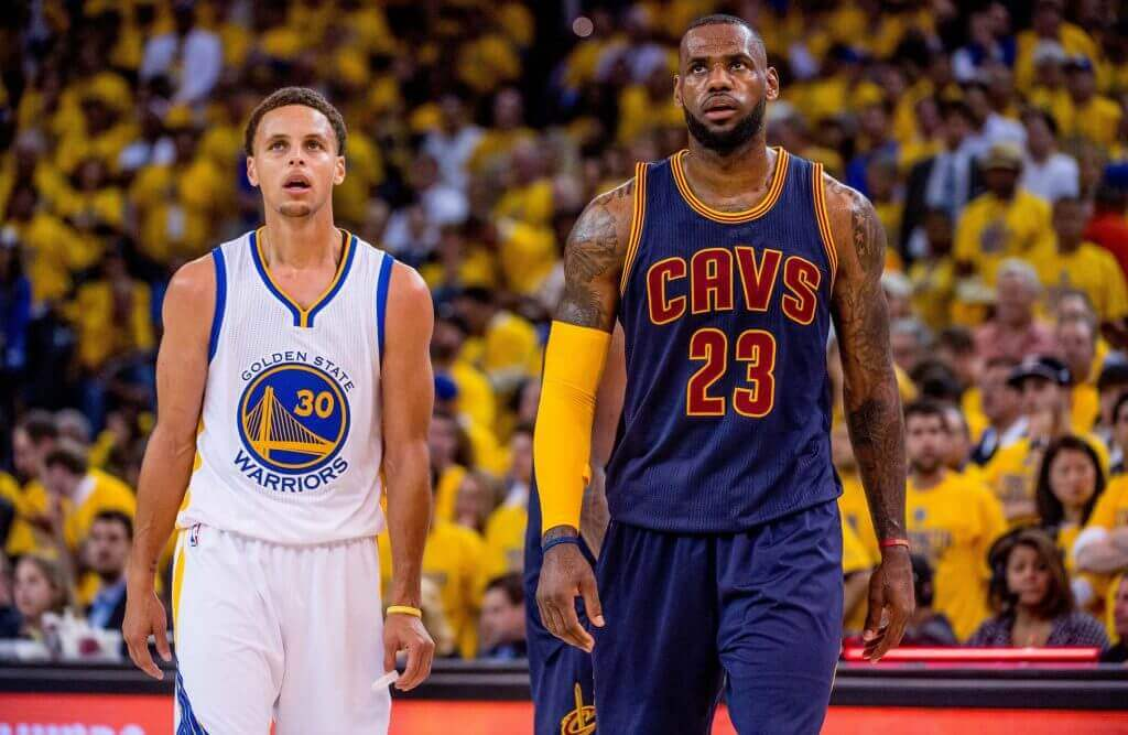 lebron-james-steven-curry-cavaliers-warriors